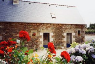 Les gîtes et chambres d'hôtes de lannion près de Perros-Guirec vous accueillent pour vos vacances en Bretagne (Côtes d'armor)
