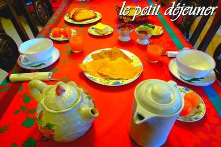 bed and breakfast &agrave; lannion-perros