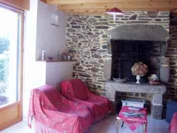 Les gîtes et chambres d'hôtes de Lannion Près de Perros-Guirec vous accueillent pour vos vacances en Bretagne