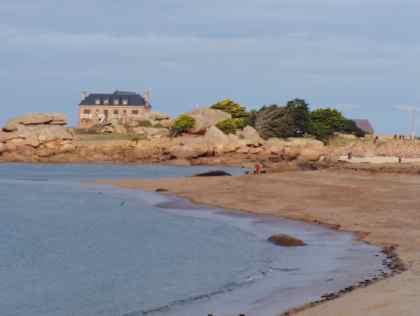chambre d'hote en bretagne pres de la mer pour deux personnes
